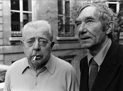 René Bertelé et Jacques Prévert, Éditer Prévert