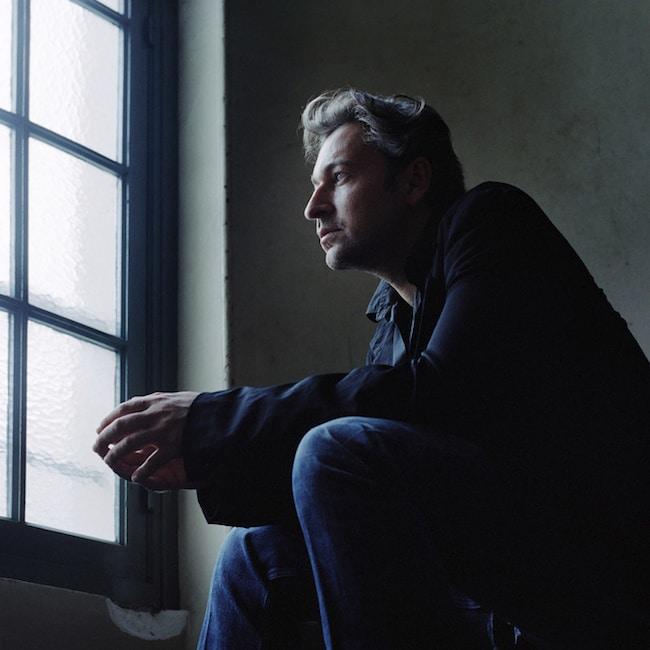 Éric Reinhardt, La chambre des époux