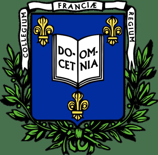 Wolf Feuerhahn (dir.), La politique des chaires au Collège de France
