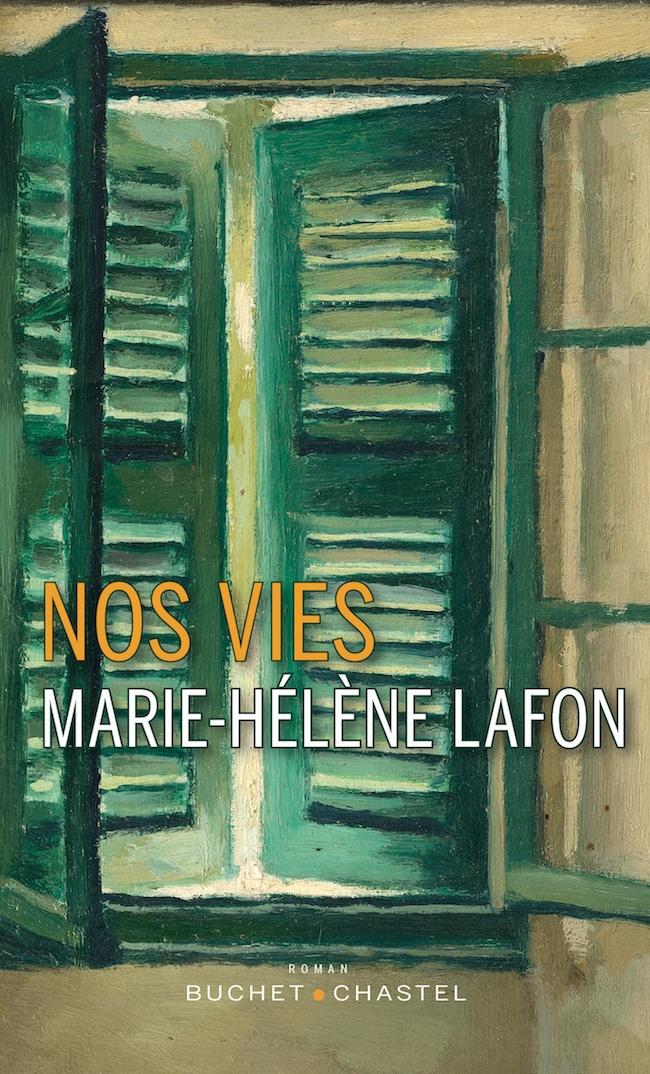 Marie-Hélène Lafon, Nos vies