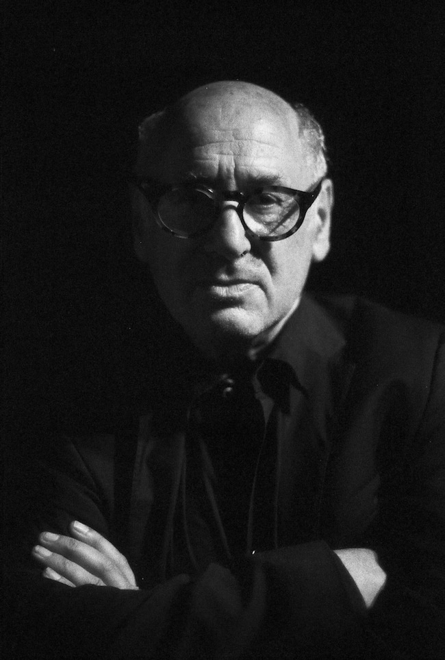 Michael Nyman, Experimental Music
