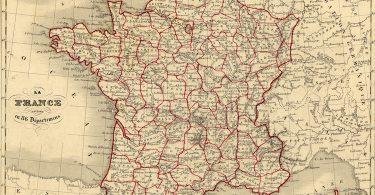 Marc Audebert, Géographie générale