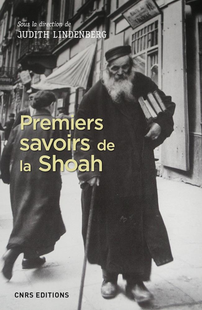 Judith Lindenberg, Premiers savoirs de la Shoah