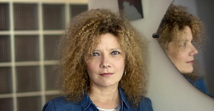 Karla Suárez, Le fils du héros