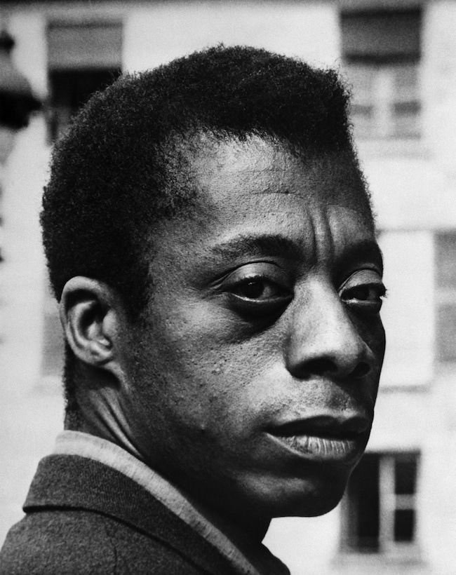 James Baldwin et Raoul Peck, I AM NOT YOUR NEGRO