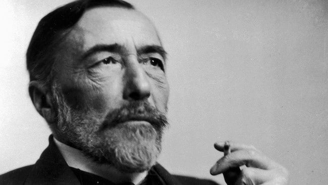 Joseph Conrad, Au cœur des ténèbres et autres écrits