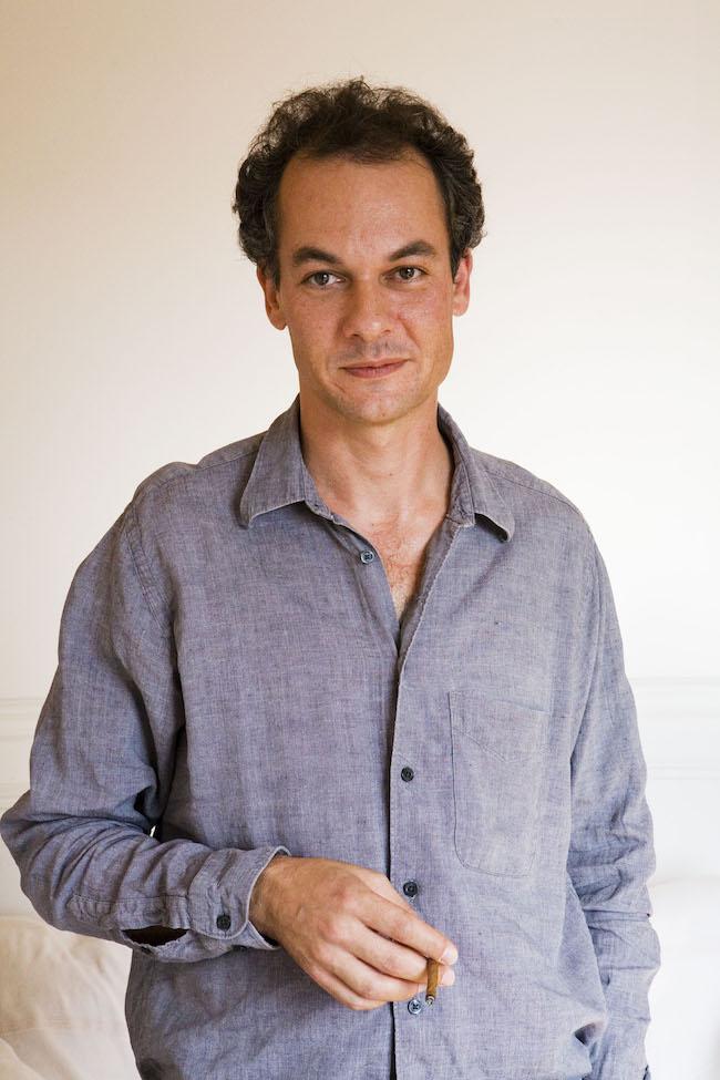 Peter Szendy, Le supermarché du visible. Essai d'iconomie