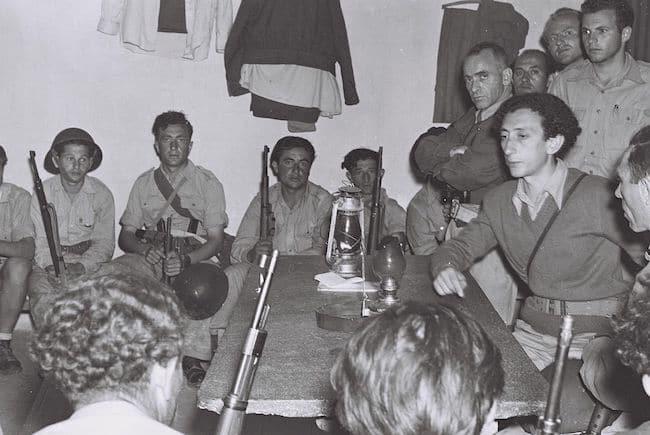 Dina Porat, Le Juif qui savait. Wilno-Jerusalem : la figure légendaire d'Abba Kovner
