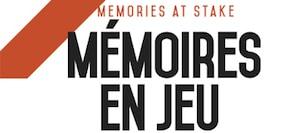 Revues Mémoires en Jeu Mémoire