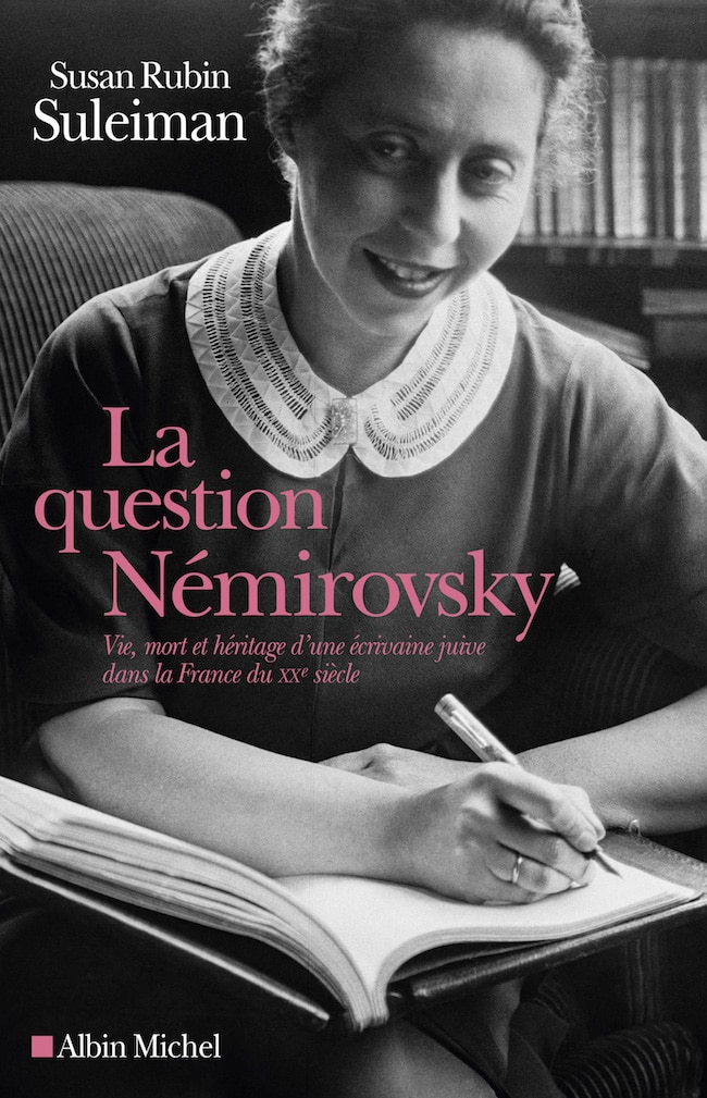 Susan Rubin Suleiman, La question Némirovsky