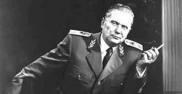 Joze Pirjevec, Tito
