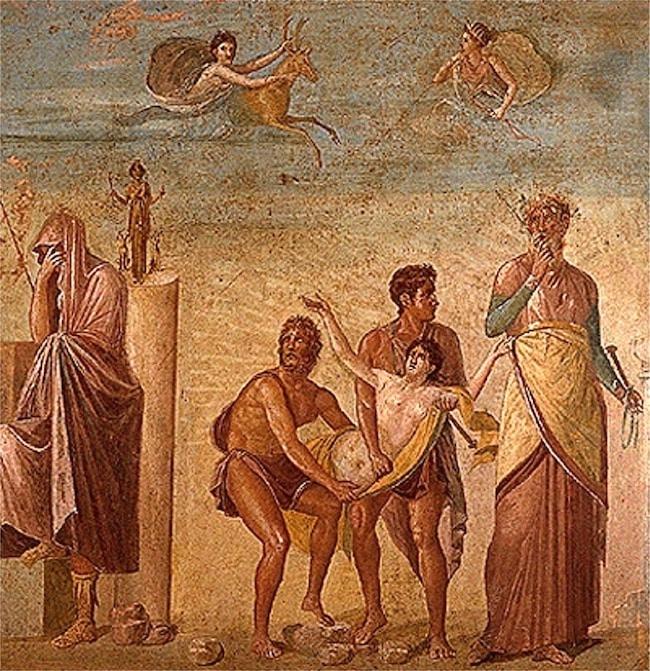 Euripide, Iphigénie en Tauride