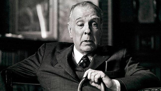 Jorge Luis Borges, L'Aleph