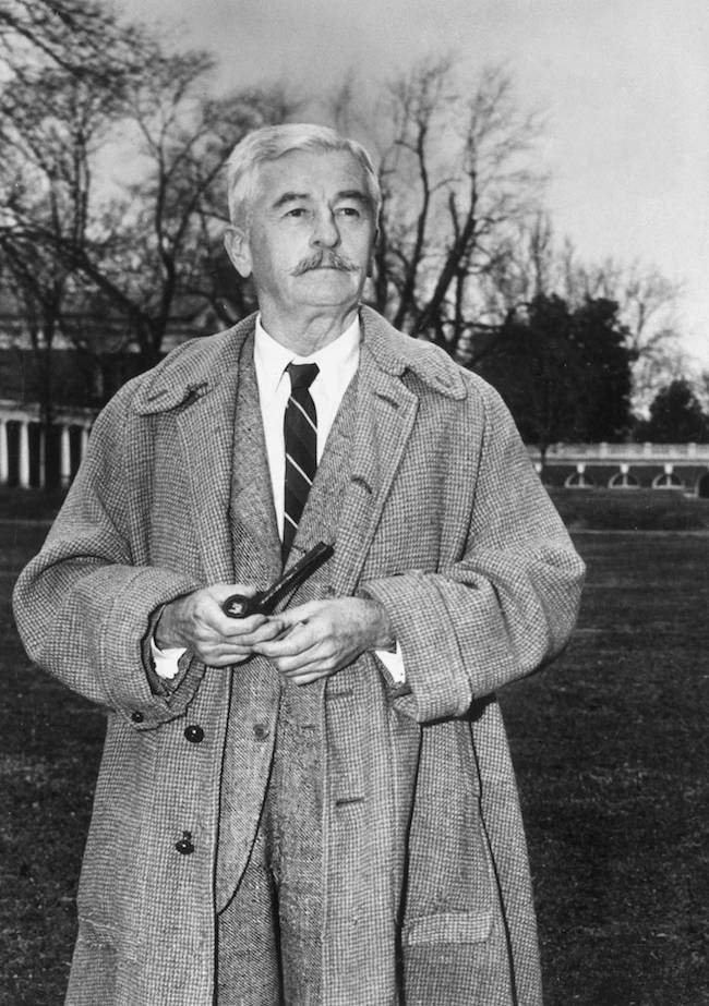 William Faulkner, Absalon, Absalon !
