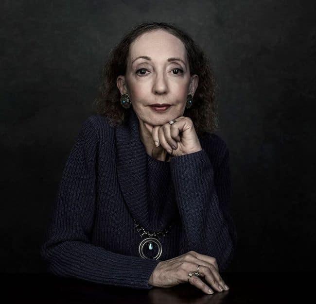 Joyce Carol Oates, Paysage perdu