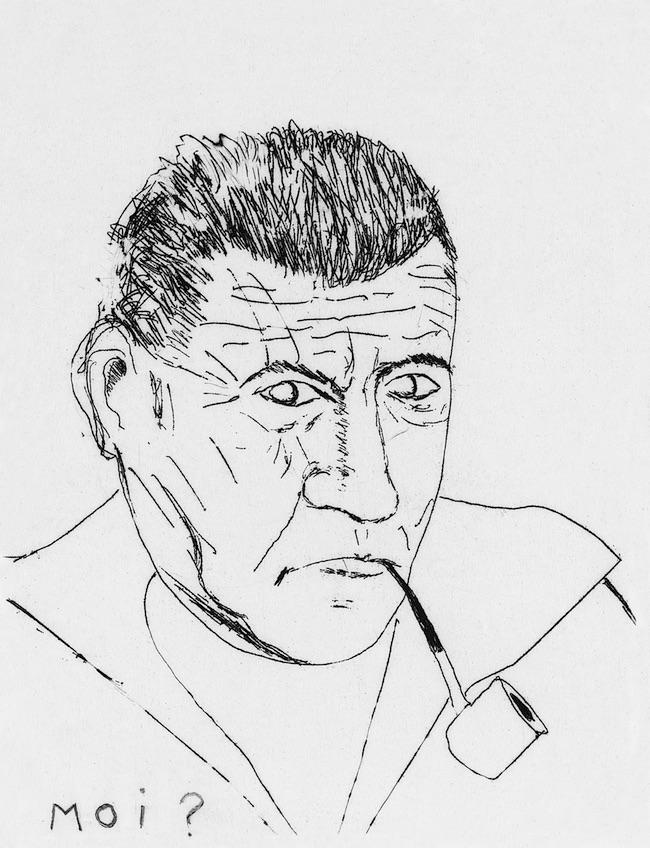 Georges Perros, Œuvres