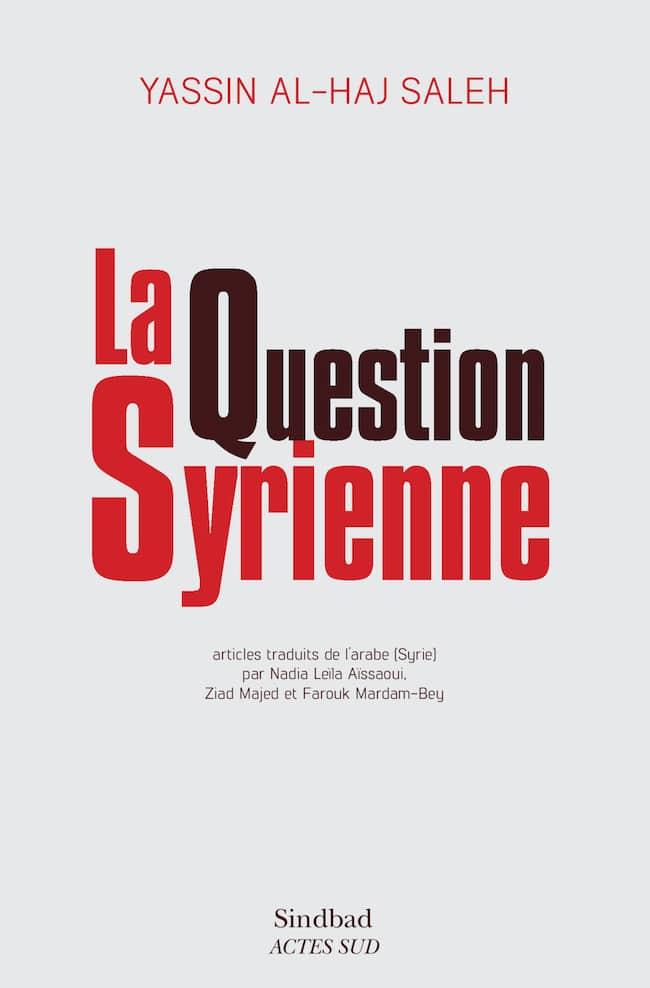 La Syrie existe Justine Augier Catherine Coquio