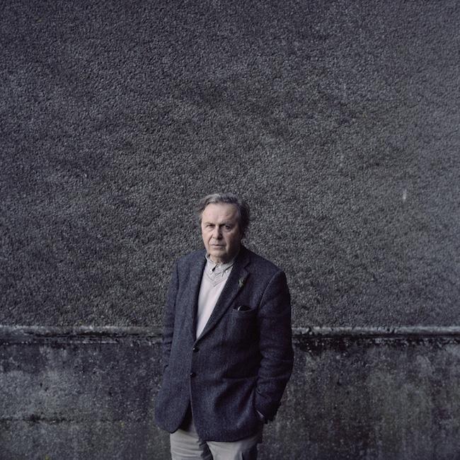 Jean-Christophe Bailly, Un arbre en mai