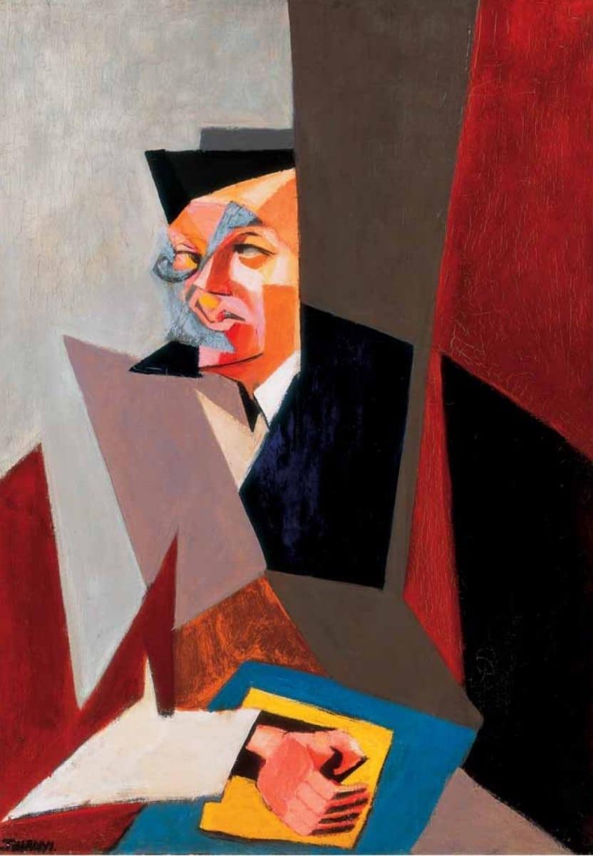 André Breton, Correspondance avec Tristan Tzara et Francis Picabia