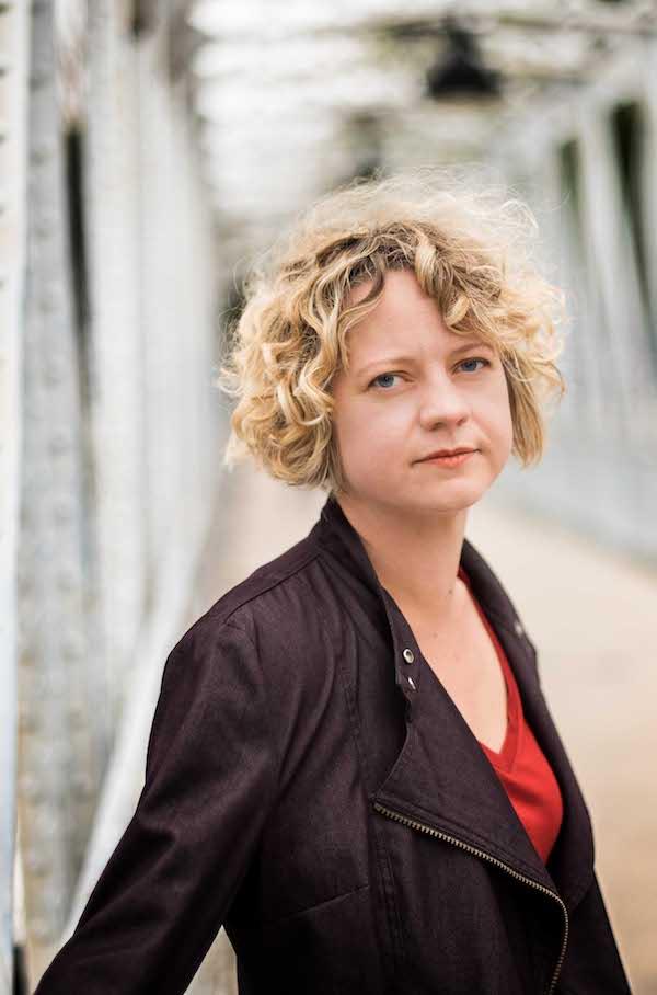 Gabrielle Schaff