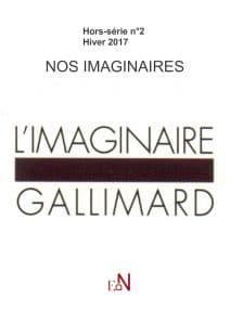Hors-série 2 en attendant Nadeau L'imaginaire