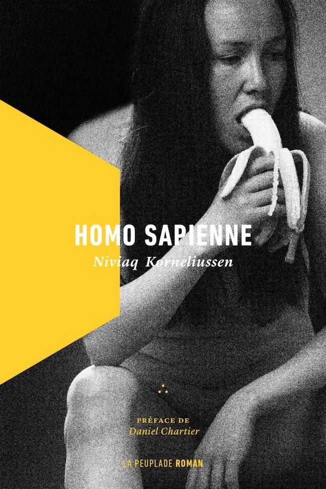 Niviaq Korneliussen, Homo Sapienne