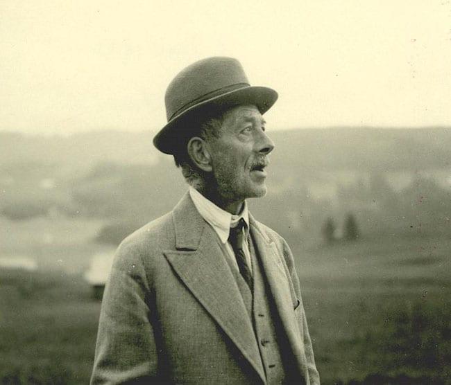 Robert Walser, L'institut Benjamenta