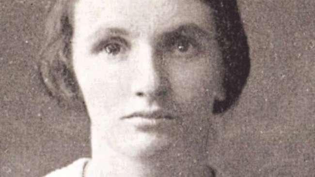 Regina Ullmann, La route de campagne