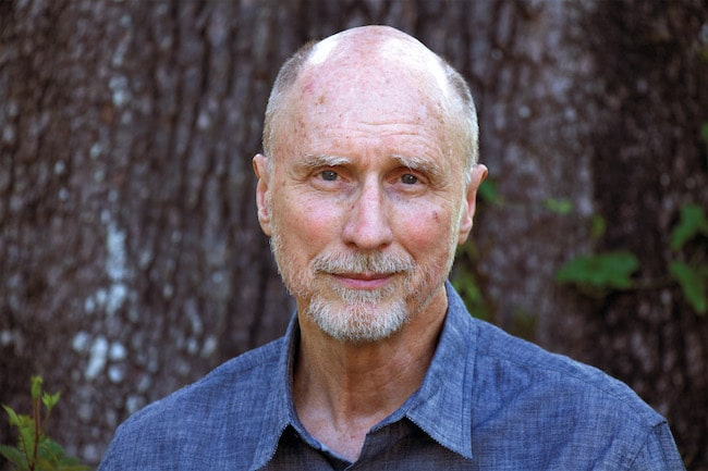 Robert Olen Butler, L'appel du fleuve