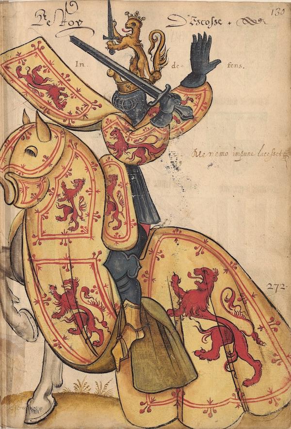 Michel Pastoureau et Jean-Charles de Castelbajac, Le grand Armorial équestre de la Toison d'or