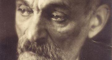 Léon Chestov, L'homme pris au piège. Pouchkine, Tolstoï, Tchekhov