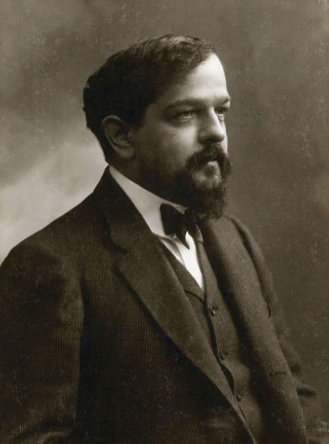 Debussy, Préludes I – L'Isle joyeuse. Maurizio Pollini