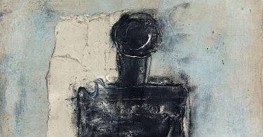 Exposition Jean Fautrier. Matière et lumière