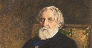 """Poèmes en prose"""" inédits d'Ivan Tourgueniev"""