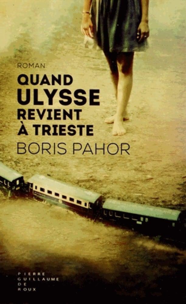 Boris Pahor, Place Oberdan à Trieste