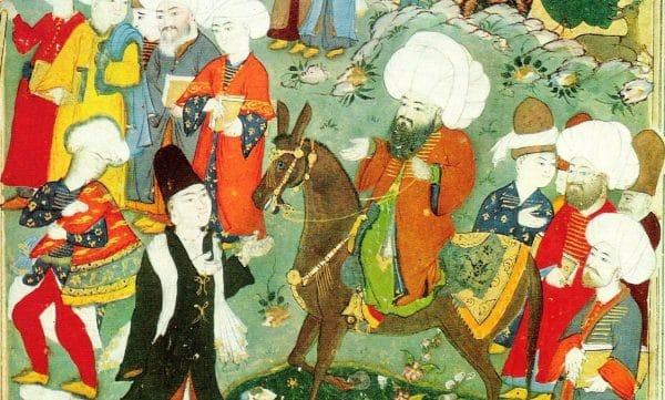Shams de Tabriz, La Quête du joyau. Paroles inouïes de Shams, maître de Jalâl al-din Rûmi.