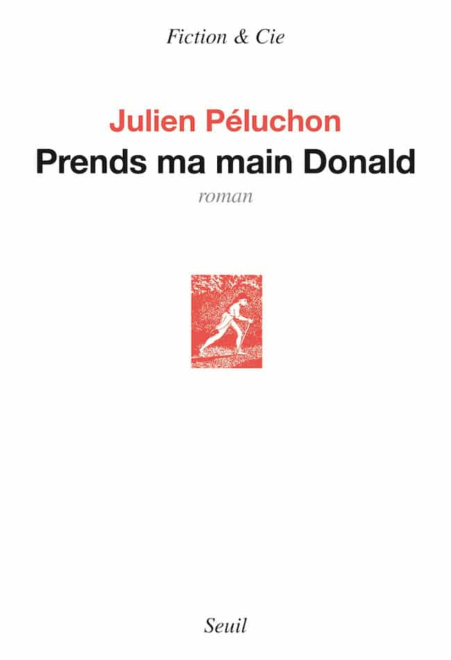 Julien Péluchon, Prends ma main Donald