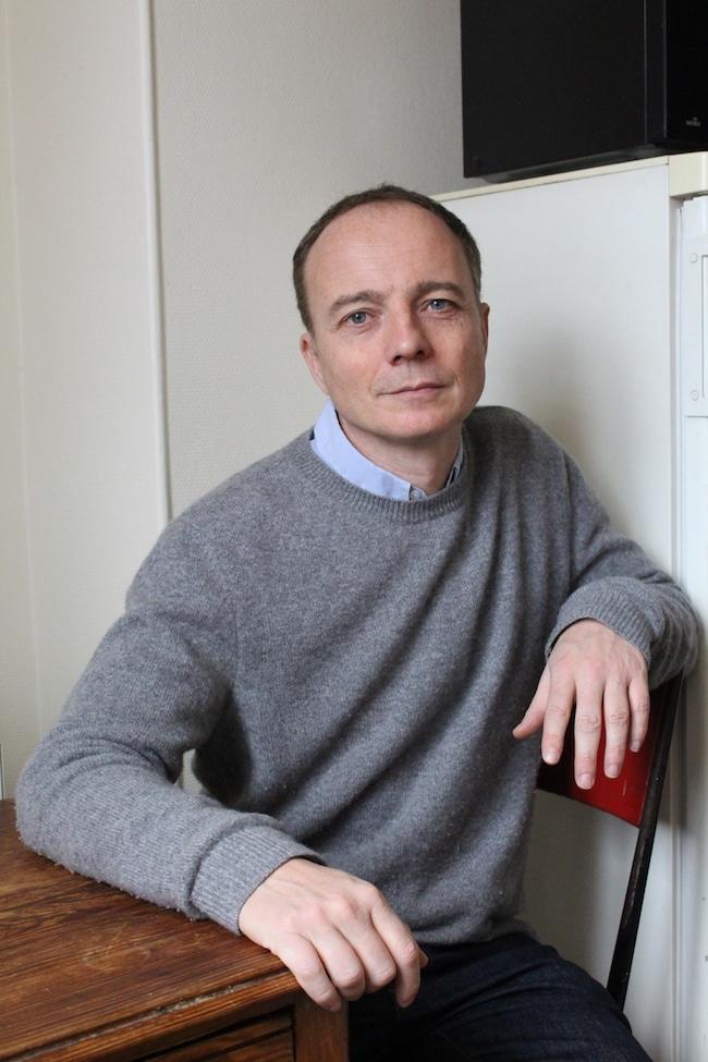 Stéphane Bouquet, La cité de parole