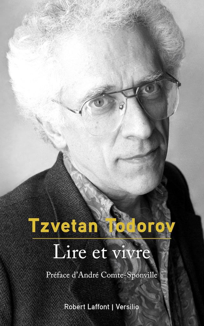 Tzvetan Todorov, Lire et vivre
