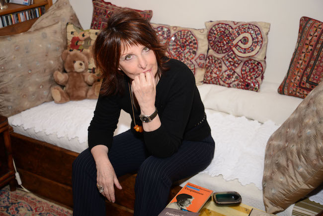 Judith Brouste, L'enfance future