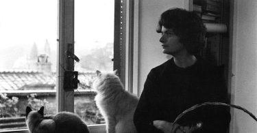 René de Ceccatty, Elsa Morante. Une vie pour la littérature