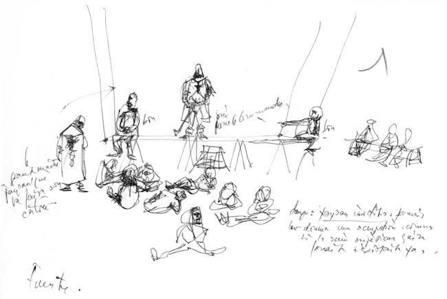 Patrice Chéreau, Journal de travail. Années de jeunesse, tome I, 1963-1968