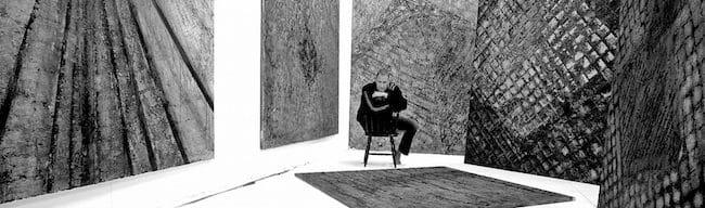 La Disloquée. Performance pluridisciplinaire de Bernard Garo