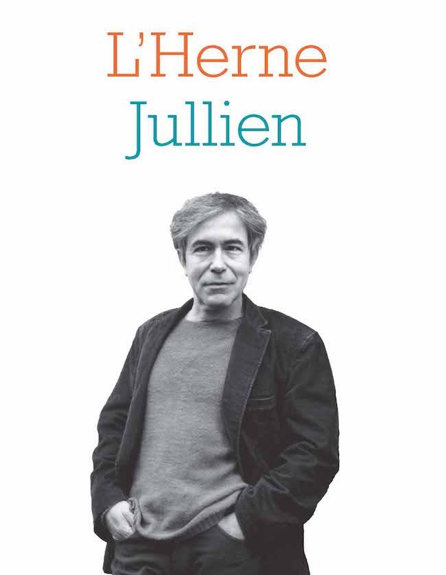 François Jullien. Cahier de L'Herne