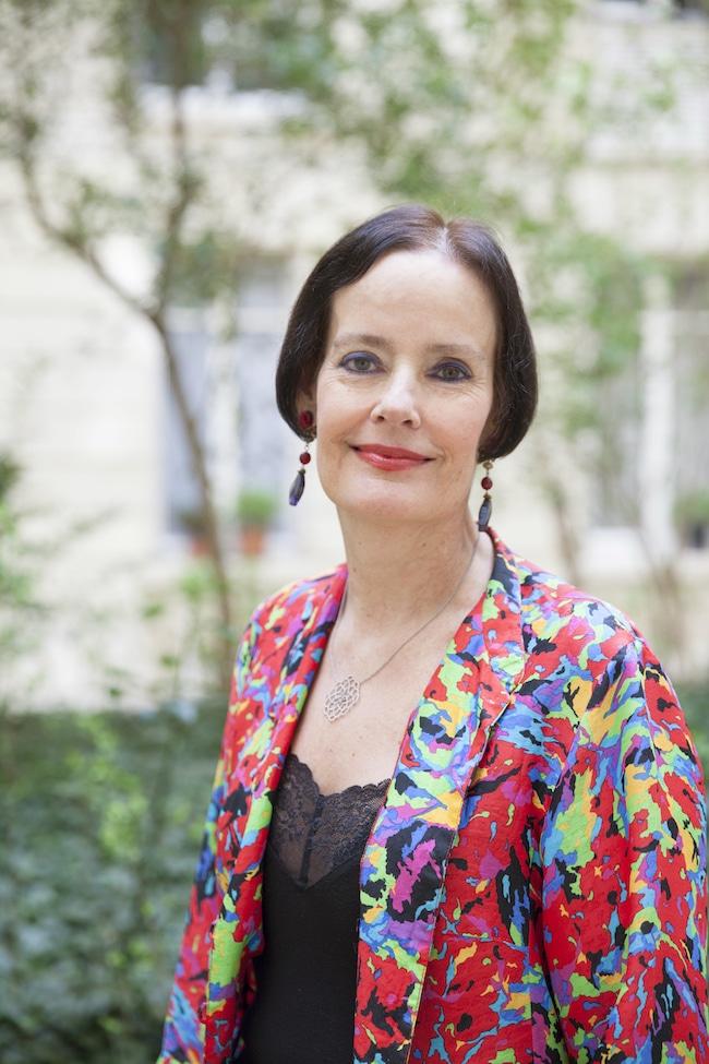 Caroline Gutmann, Les papillons noirs