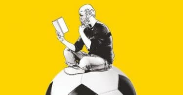 Bernard Chambaz, Petite philosophie du ballon.