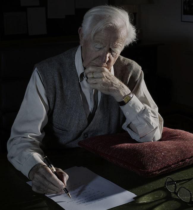 John Le Carré, L'héritage des espions En attendant Nadeau