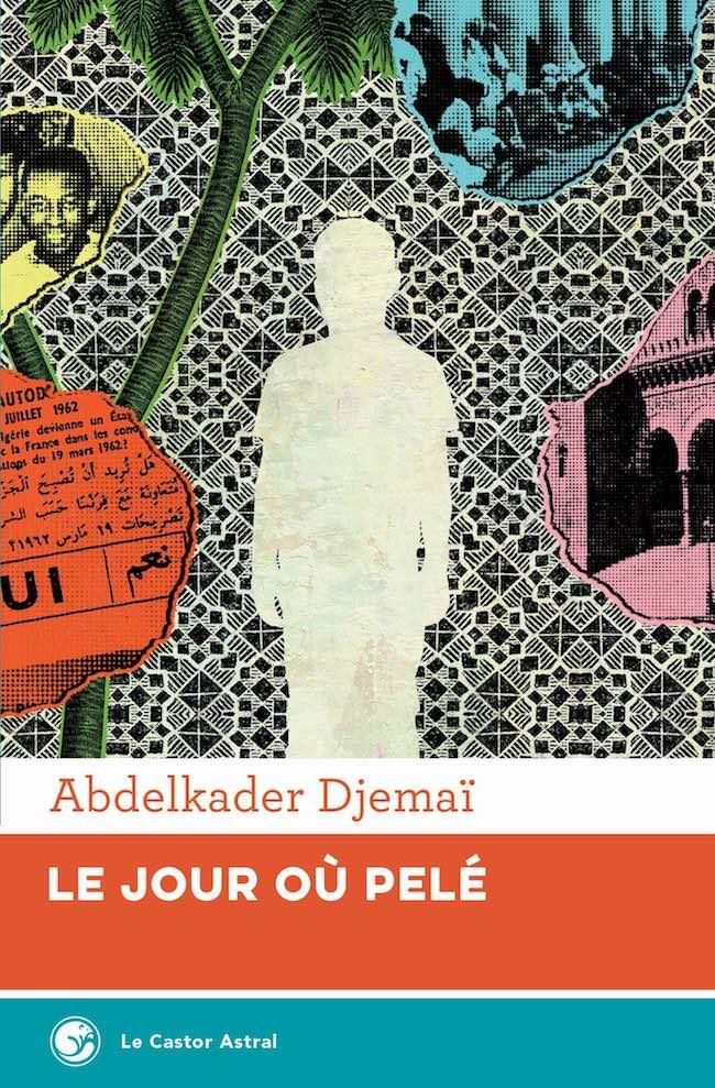 Abdelkader Djemaï, Le jour où Pelé