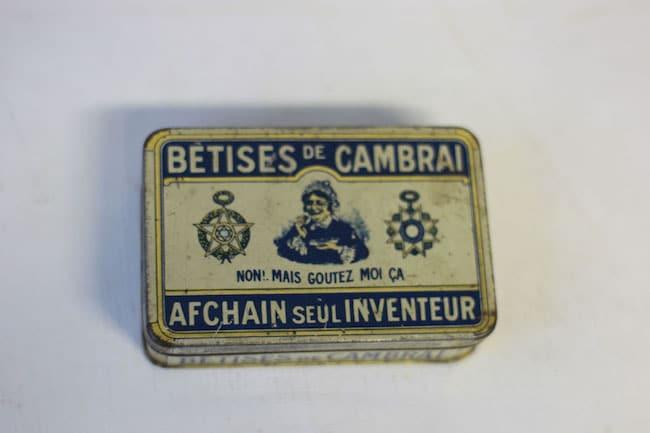 Claude Grimal Bêtises de Cambrai Bêtes à croquer En attendant Nadeau