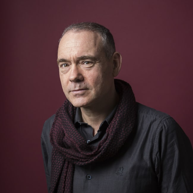 Christophe Boltanski, Le Guetteur